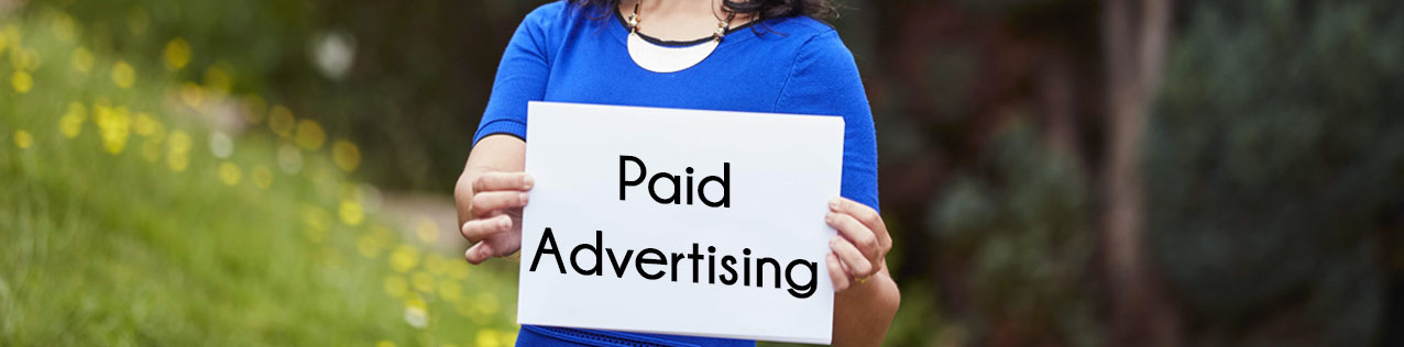 Paid advertising - Sanzen Digital