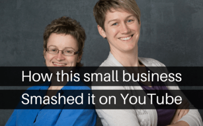 How this small business smashed it on YouTube