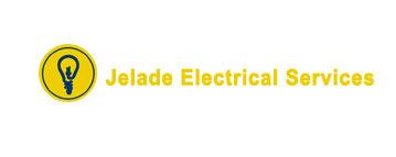 logo jelade electricals