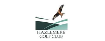 logo hazlemere golf club